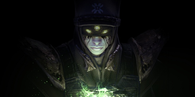Destiny:「地下の暗黒」日本語版トレイラー(2本)