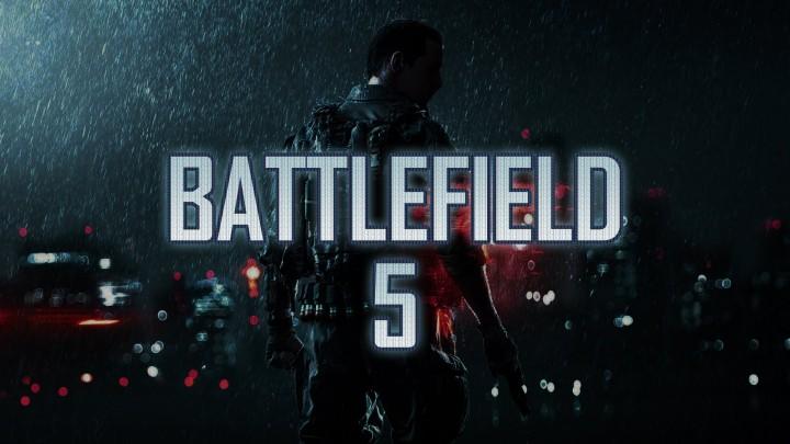 BF5:『バトルフィールド5(仮)』の発売日は2016年末を予定