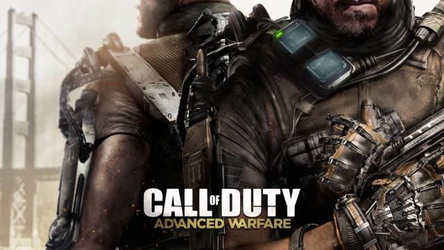 CoD:AW:2014年で最もライブ配信された家庭用ゲームに輝く(オープニング週)