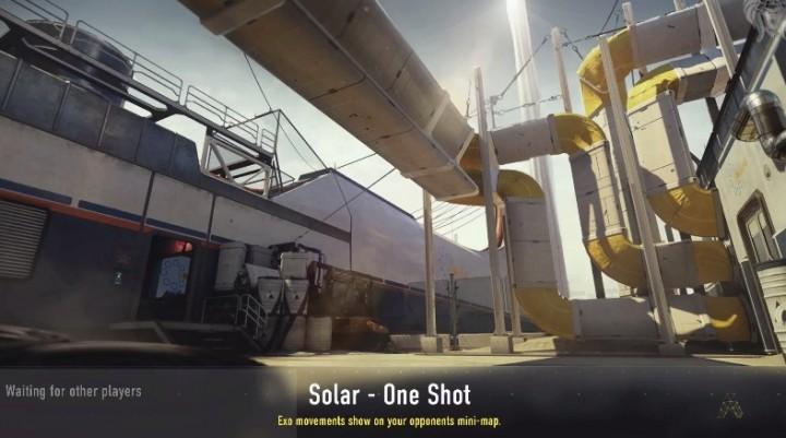 CoDAW:スナイパーのみの新モード「One Shot」のプレイ動画(3本)