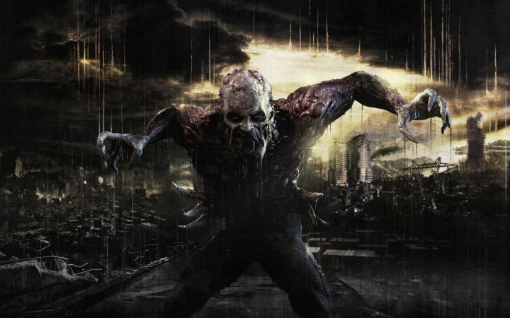 Dying Light:PC版の最小・推奨スペック判明(最新版)