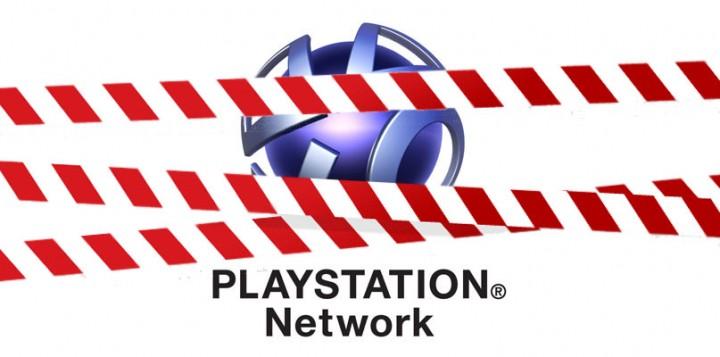 PSNダウン:PSNとPSストアのアクセス障害、依然として続く