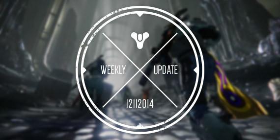 Destiny:日刊/週間英雄が新旧コンテンツのローテーションに。クルーシブルの新マップとアイアンバナー予定も