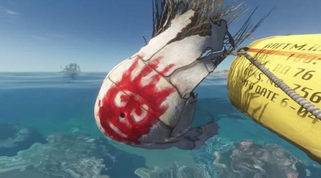 怪物も銃もなし、のんびりリアル無人島サバイバル「Stranded Deep」2_compressed