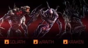 『Evolve(エボルブ)』サバイバルトレイラー