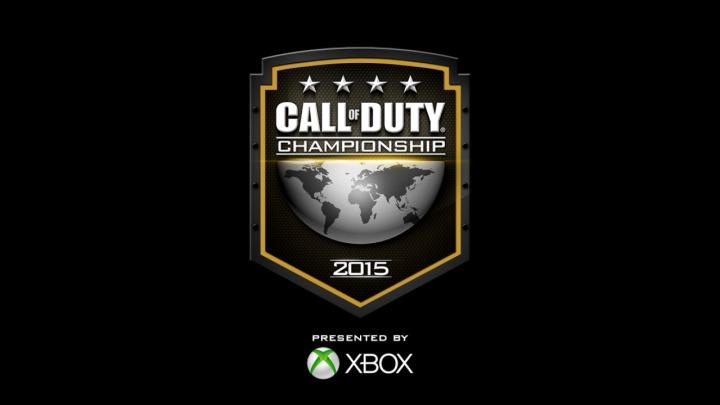 "賞金総額1億円:""Call of Duty Championship 2015""正式発表"