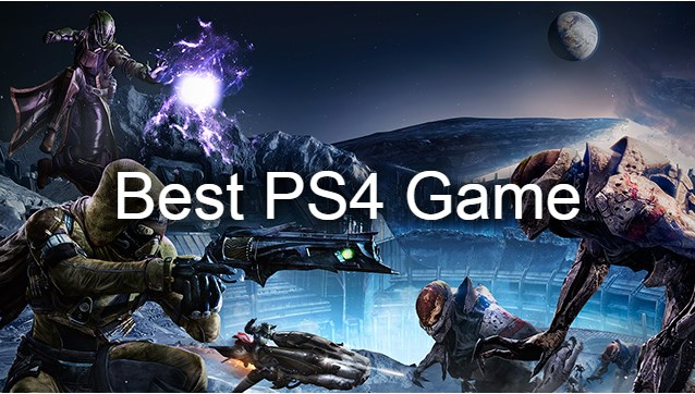 Best PS4 Game