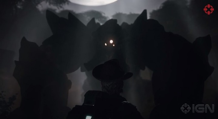 Evolve:4体目のモンスター「ベヒーモス」公開。Xbox One限定ベータやシーズンパス、デラックス版の情報も