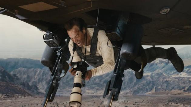 『Call of Duty: Advanced Warfare(コール オブ デューティ アドバンスド・ウォーフェア)』キルカメラマン