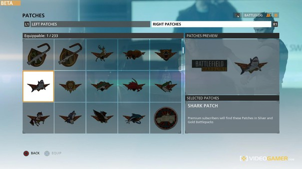 『Battlefield Hardline (バトルフィールド ハードライン』 プレミアムサービス確定か? ゲーム内のパッチに記述を発見