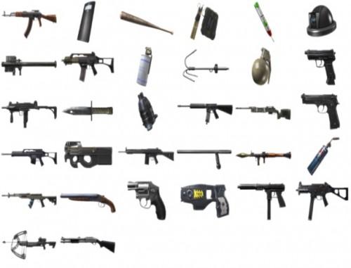 『Battlefield Hardline (バトルフィールド ハードライン』オープンベータ最強の銃は?