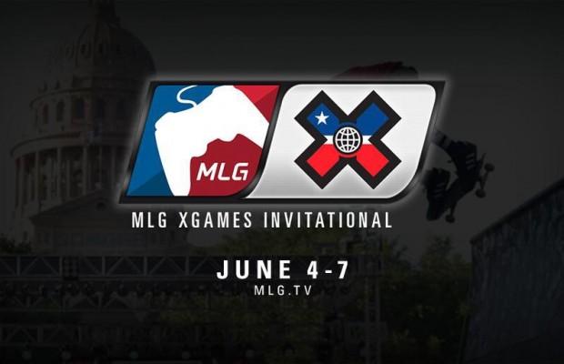 CoD:AW:トップチーム集結!エックスゲームズにてMLGプロリーグ シーズン2の決勝戦が開催