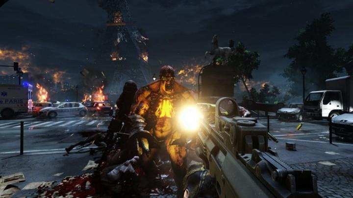 ゴアFPS『Killing Floor 2』、Steam先行アクセスが4/21に決定