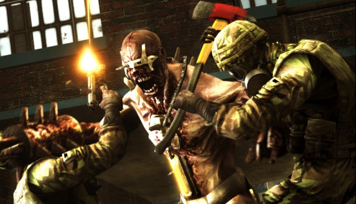 ゴアFPS『Killing Floor 2』、豪華なデラックス版とPC版の動作要件発表