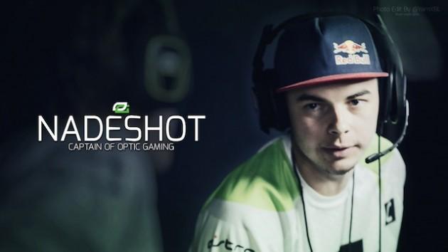 『Call of Duty(コール オブ デューティ)』CoD:AW:NaDeSHoT選手がプロとしての活動休止を宣言、代わりはKarma選手に