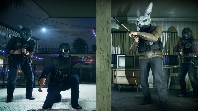 """BFH:第1弾DLC""""Criminal Activity""""の詳細発表!新ガジェットや新モードも"""