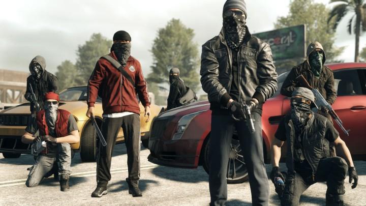 "BFH:第2弾DLC""Robbery""を8月発表、新ゲームモードも登場!"