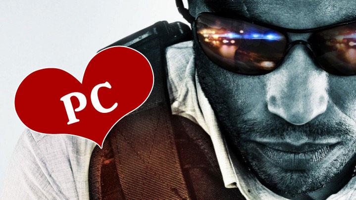 BFH:Visceral「PCが好きだ。PCプレイヤーが欲しい。」PC愛と苦戦するPC市場の起死回生を宣言