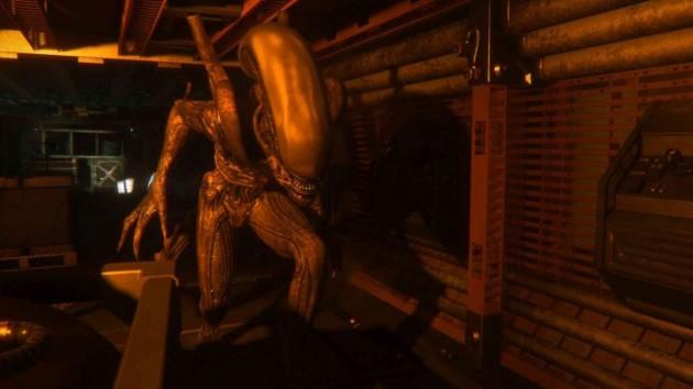 『Alien: Isolation(エイリアン:アイソレイション)』