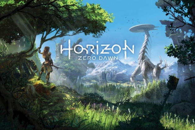 『Horizon Zero Dawn(ホライゾン ゼロ ドーン)』