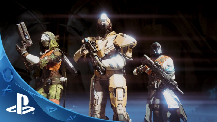 Destiny:新コンテンツ「The Taken King」のトレイラー公開、9月15日リリース
