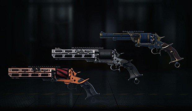 CoD:AW:PSNで新武器「M1 Irons」が無料配信、10種のバリエントも