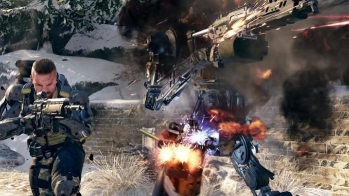 CoD:BO3:一新されたプレテージシステムや完全な武器リストを間もなく発表、キルタイム変更も?