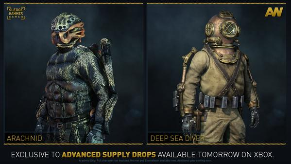 Exclusive New Gear (2)