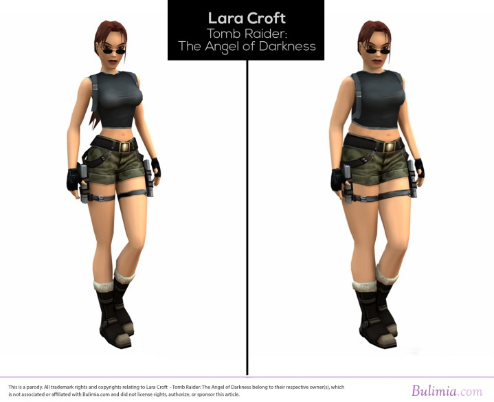ララ·クロフト - トゥームレイダーLara-Croft-Tomb-Raider_compressed