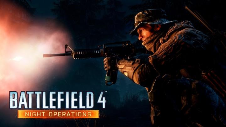 BF4:夜DLC「Night Operations」のシネマティックトレイラー公開、9月無料配信
