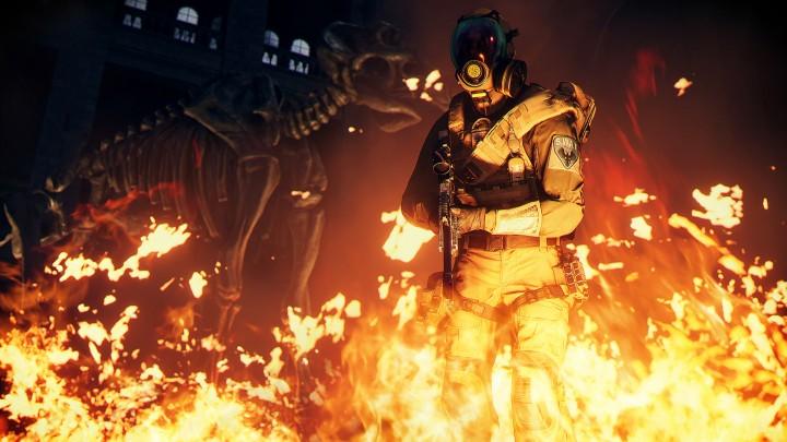 BFH:DLC「Robbery」と同時に、全プレイヤーへ7種の新武器や新ガジェット「FRマスク」を無料配信