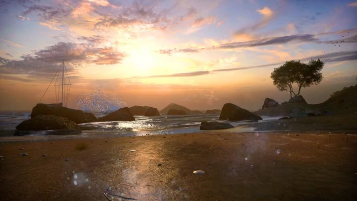 "BFH: DLC「Robbery」に含まれる新マップ""Break Pointe""の動画と美しいスクリーンショット公開"