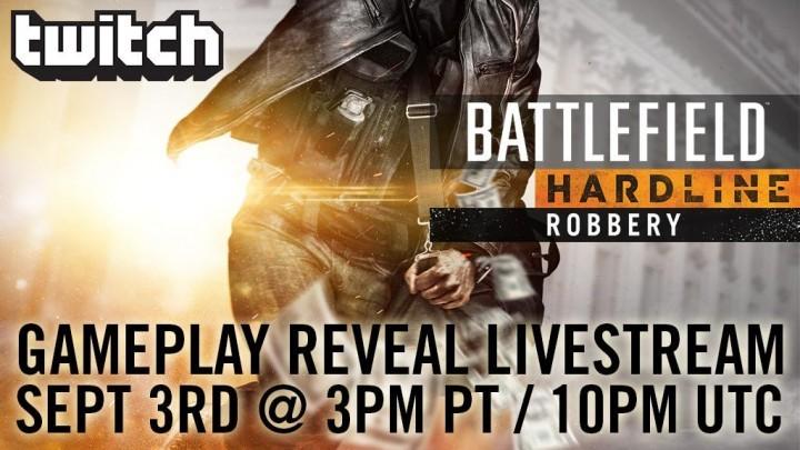 BFH:明日の朝よりDLC「Robbery」のゲームプレイが生公開