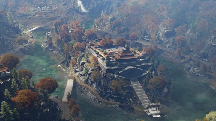 BF4:リメイク新マップ「ドラゴンバレー」の美麗過ぎるスクリーンショット公開