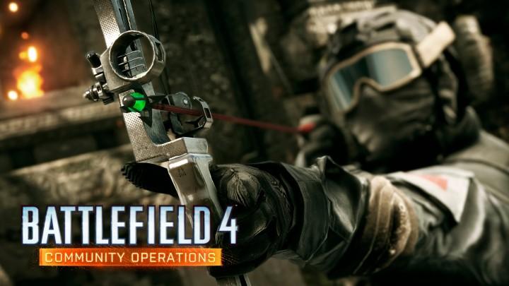 BF4:無料DLC「Community Operations」の公式シネマティックトレイラー