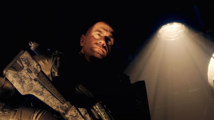 CoD:BO3:初の「公式ストーリートレイラー」公開