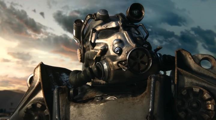 Fallout 4:日本語版の声優発表、日本語音声・字幕と英語音声・字幕切り替え可能
