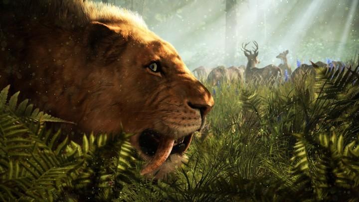 『Far Cry Primal(ファークライ プライマル)』