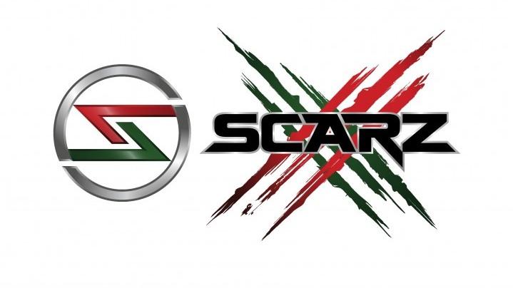 株式会社ホリ、マルチプロゲーミングチーム「SCARZ」とスポンサー契約締結