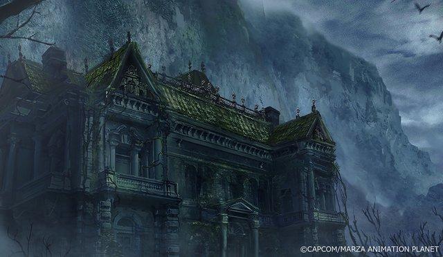 『バイオハザード』の新作CG映画が製作決定、2017年公開
