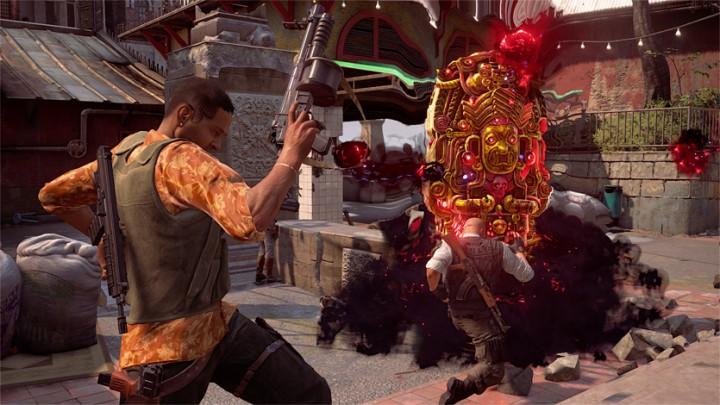『アンチャーテッド 海賊王と最後の秘宝』マルチプレイヤーベータテストが本日解禁