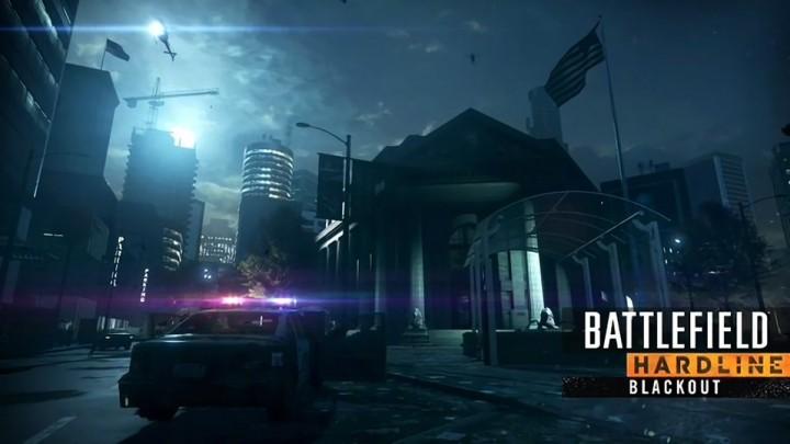 BFH:無料DLC「BLACKOUT」と共にパッチ配信、新武器追加や各種調整など