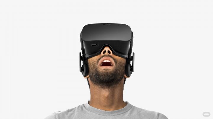 「Oculus」のVR技術盗用を巡る裁判、564億円の損害賠償判決