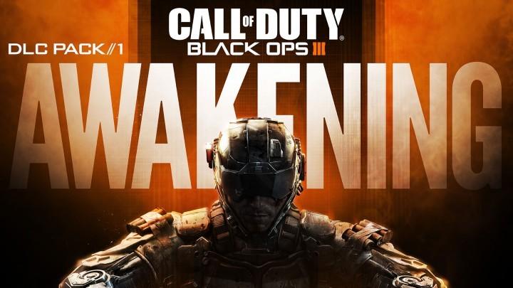 """CoD:BO3:第一弾DLC""""Awakening""""、本日配信開始(日本)"""