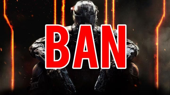CoD:BO3:「戦績コピー」グリッチ使用者がBANか