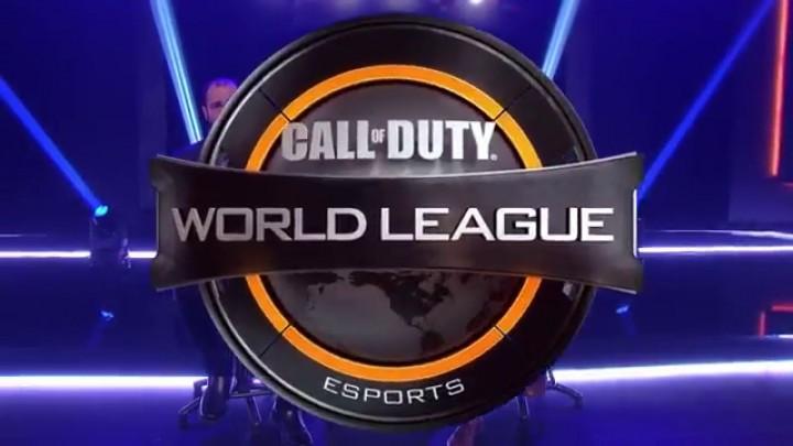 CoD:BO3:必見!ワールドリーグ予選を振り返る公式ハイライト映像