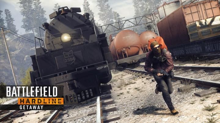 BFH:第3弾DLC「Getaway」の最新情報とスクリーンショット公開