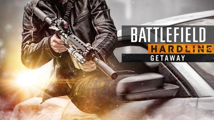 BFH:第3弾DLC「Getaway」は2016年1月にプレミアム向け配信、新スクリーンショットも