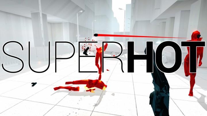 新感覚の激熱インディーFPS『SUPERHOT(スーパーホット)』、海外で大人気