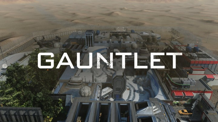 "CoD:BO3:話題の新マップ""Gauntlet""、公式プレビュー映像公開"